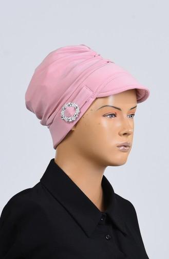 القبعات باودر 7018-08