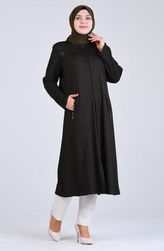 Abayas Khaki 6080-03