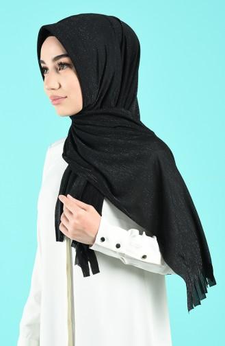 Black Sjaal 7021-01