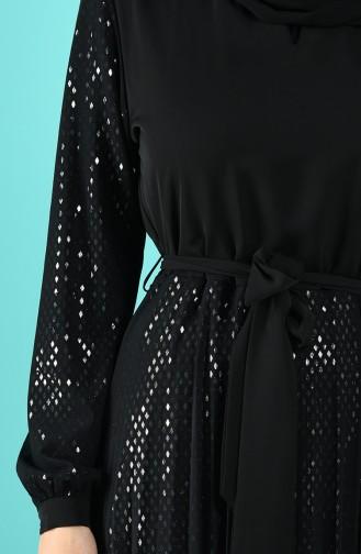 Habillé Hijab Noir 9Y3959200-01