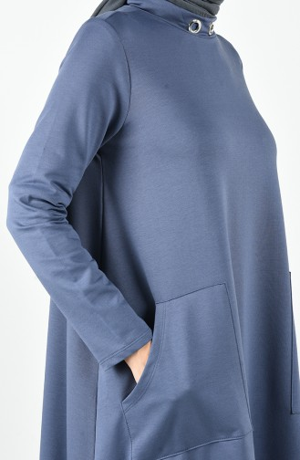 Indigo Hijap Kleider 88105-03