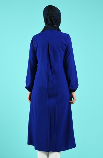 Saks-Blau Tunikas 10170-01