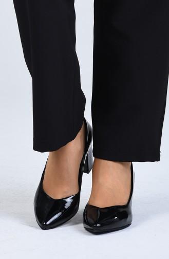 Black High Heels 0610-01