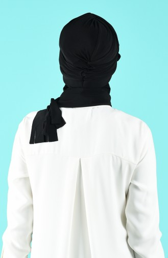 Black Bonnet 7019-01