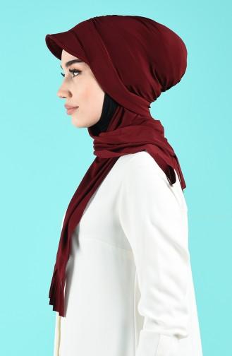 Weinrot Bonnet 7019-10