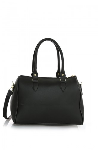 Black Shoulder Bag 41Z-01