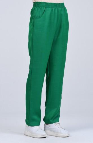 Pantalon Vert 4128PNT-02