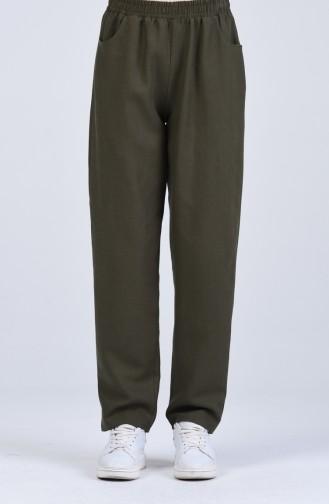 Pantalon Khaki 4129PNT-01
