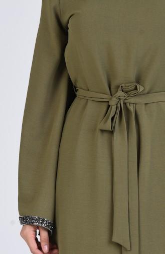 Khaki Tuniek 0082-05