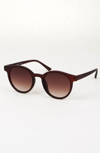 نظارات شمسيه بُني 001-04