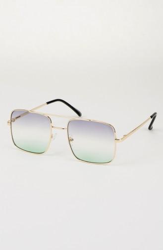 نظارات شمسيه رمادي 005-03