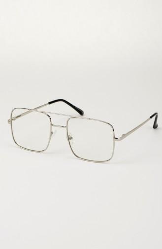 نظارات شمسيه أبيض 005-06