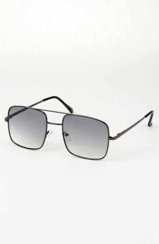 نظارات شمسيه أسود 006-01
