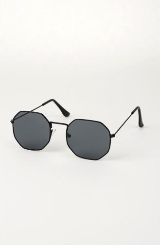 Black Sunglasses 008-01