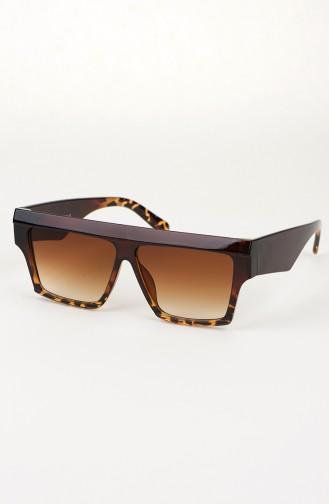 Brown Zonnebril 028-05