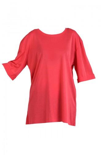 T-Shirt Fleur de grenadine 8136-07