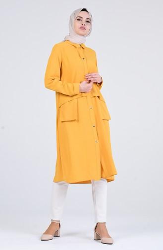 Mustard Tuniek 1437-04