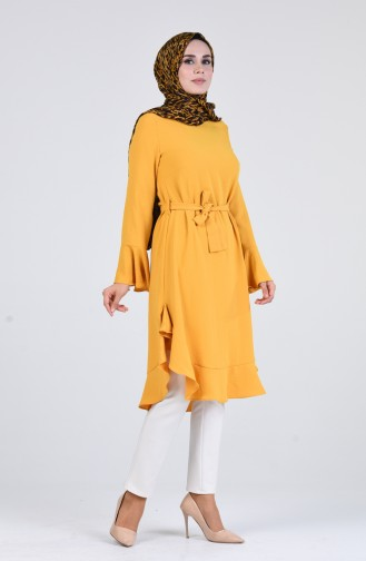 Mustard Tuniek 1474-01