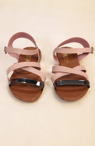Powder Summer Sandals 04