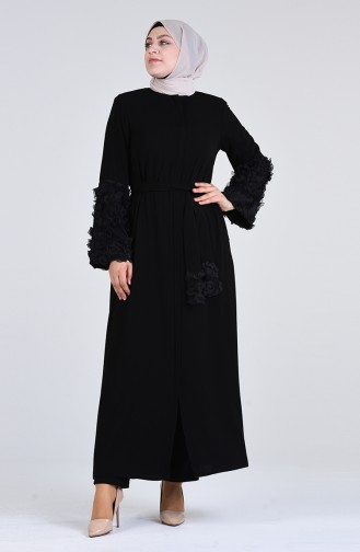 Abayas Noir 5006-03