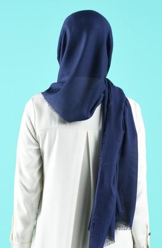 Châle Bleu marine clair 901632-17