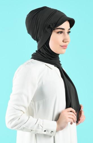 Khaki Bonnet 7019-06