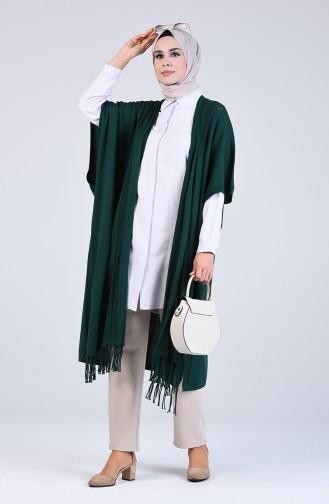 Emerald Vest 1087-06