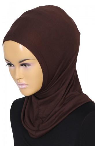 Braun Bonnet 0001-05