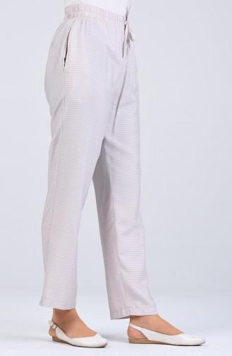 Pantalon Beige 0161-06