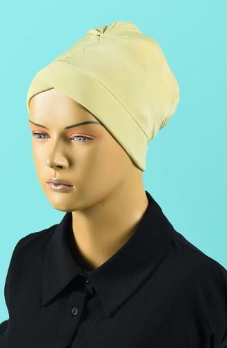 Pistachio Green Swimming Cap 1014-02