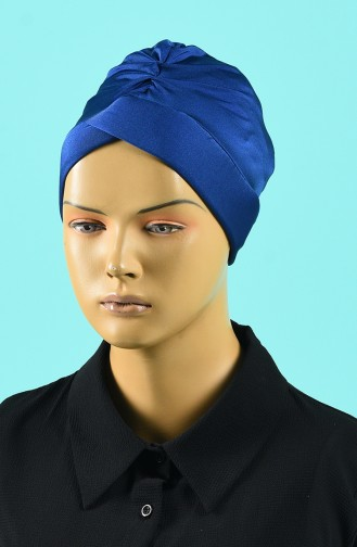 Bonnet de Bain Blue roi 1014-06