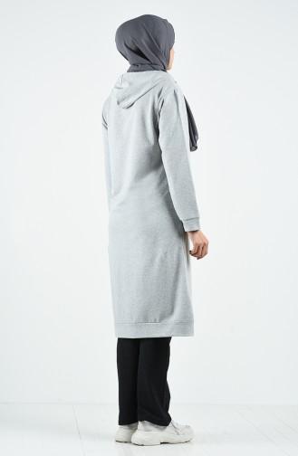 Gray Sweatsuit 20020-04