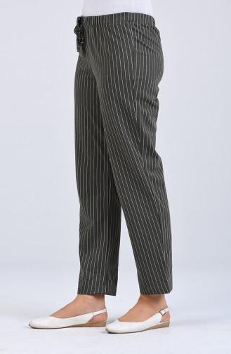 Khaki Hose 4000-01