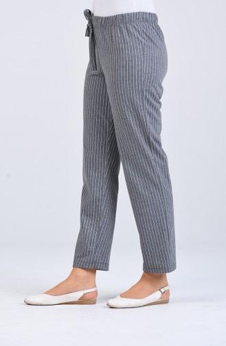 Pantalon Gris 4000-03