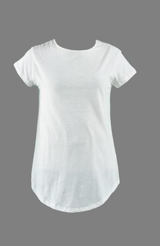 Pyjama Ecru 5110-20