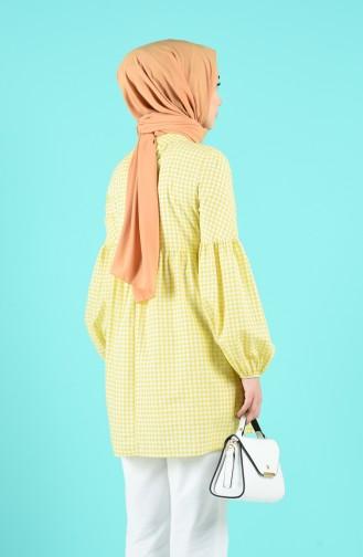 Yellow Tunics 8248-02