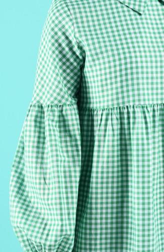 Tunique Vert 8248-03