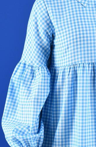 Tunique Bleu 8248-06