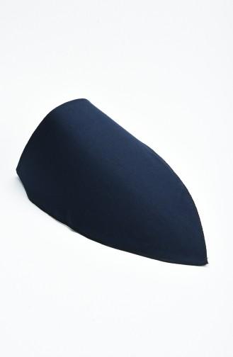 Bonnet Bleu Marine 26099-03
