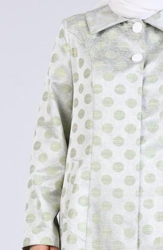 Green Jackets 2247B-01