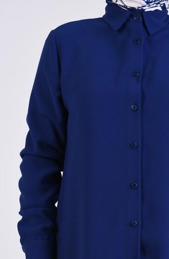 Tunique Blue roi 2137-02