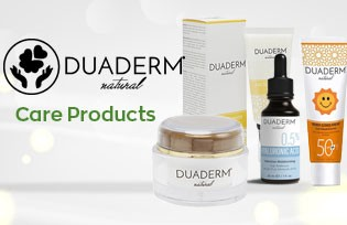 Duaderm Natural Care Products