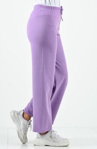 Lilac Pants 8108-16