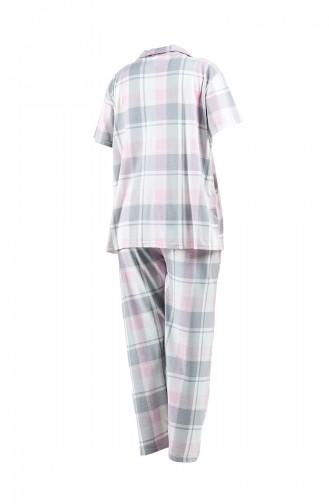 Pink Pyjama 202031-01