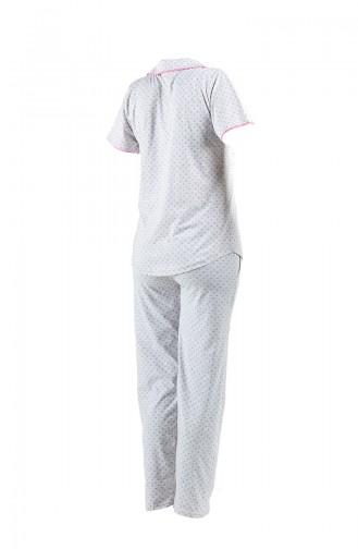 Pink Pyjama 2537-01