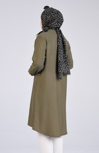 Tunique Khaki 1504-02