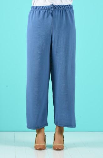 Pantalon Indigo 1027-02