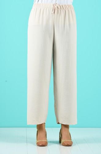 Pantalon Beige 1027-04