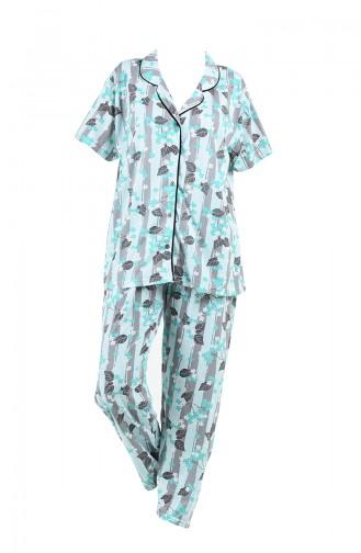 Pyjama Gris 202026-01