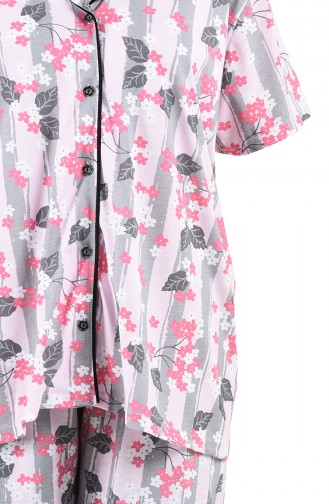 Pyjama Rose 202027-01